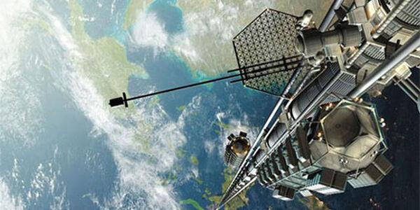 055600800 1411380627 Space Elevator F634f