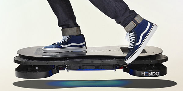 Hendo Hoverboard 009 48665