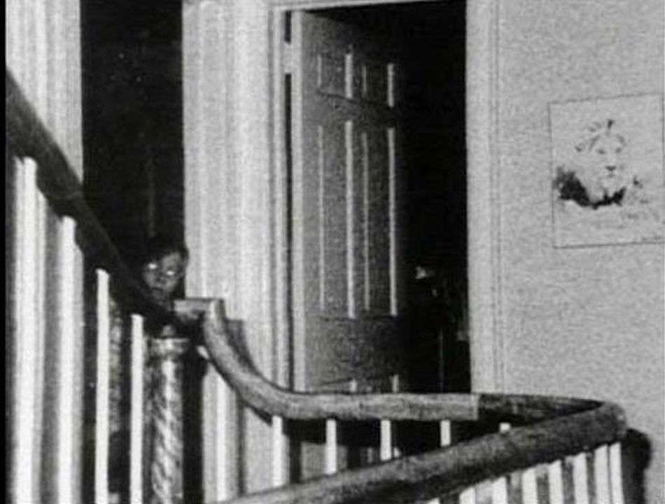 Amityville Ghost Boy Pic Hq Lutz Haunting Picsay 0fa83