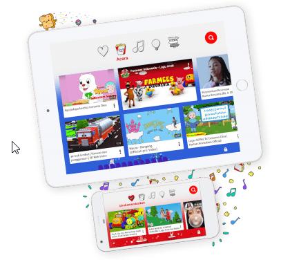 Youtube Kids Hadir Indonesia Ddd1f
