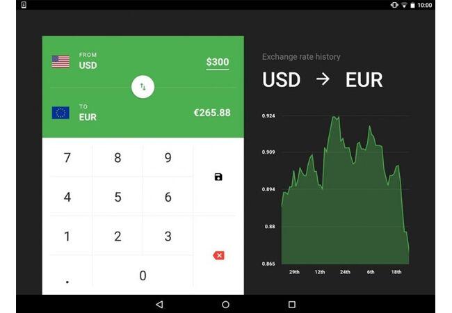 Aplikasi Jual Beli Dollar 1 4d015