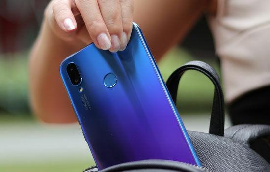 Iris Purple Huawei Nova 3i 2 Aadfe