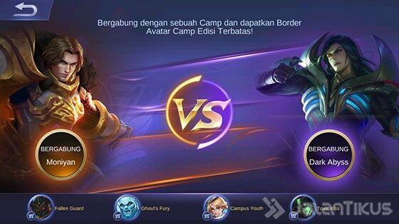 Reset Mobile Legends Season 9 Event 01 95037