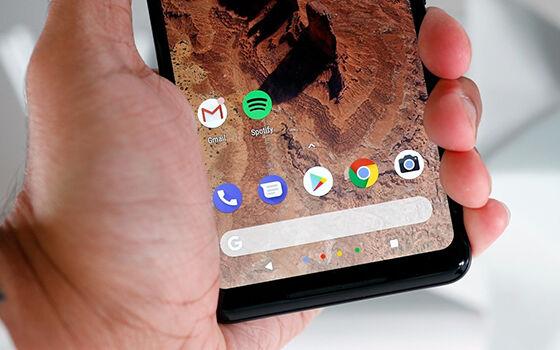 Cara Menggunakan Navigation Gesture Android 00 255d1