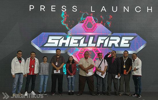 Telkomsel Rilis Shellfire 2 Ee09b