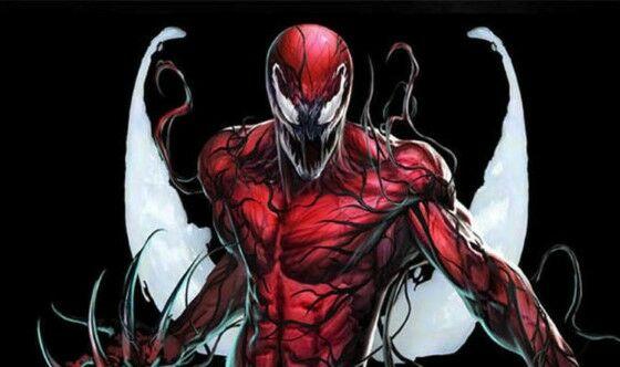 10 Macam Symbiote Selain Venom 2 1993f