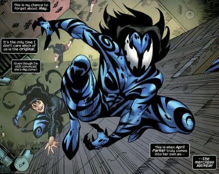 10 Macam Symbiote Selain Venom 7 C745e