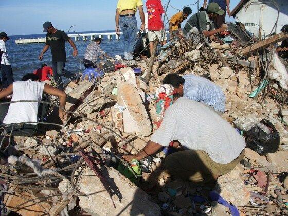 Gempa Bumi Terdahsyat 9 96e69