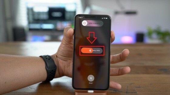 Kombinasi Tombol Rahasia Untuk Tipe Iphone X 6 Ad299