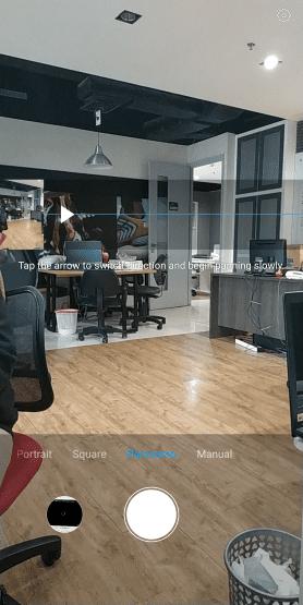 Cara Membuat Foto Penampakan Hantu Cermin 1 175eb