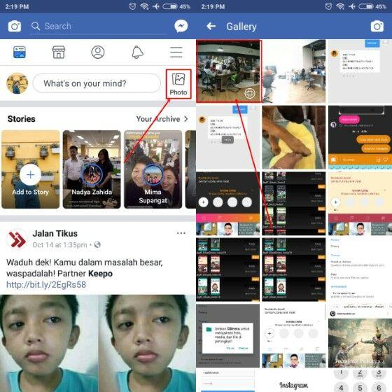 Cara Membuat Foto 3d Facebook 2 380f3