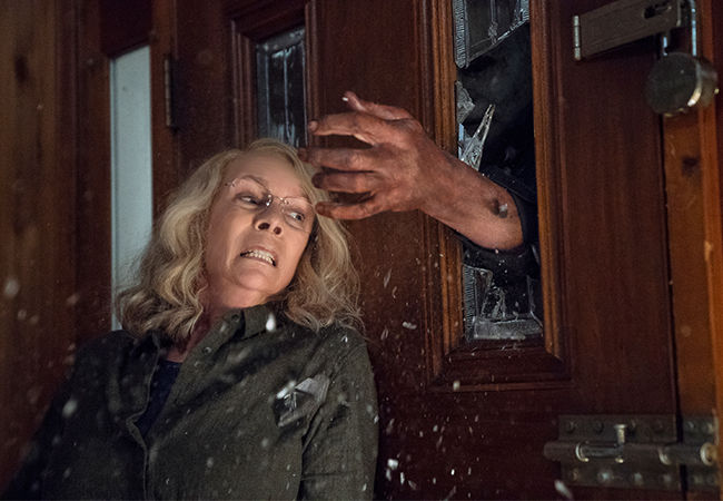 Review Halloween 2018 2 F2370