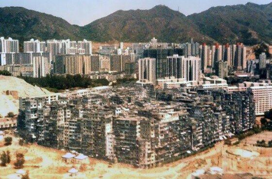 Kota Canggih Diseluruh Dunia Terbengkalai Berhantu 2 E95c5