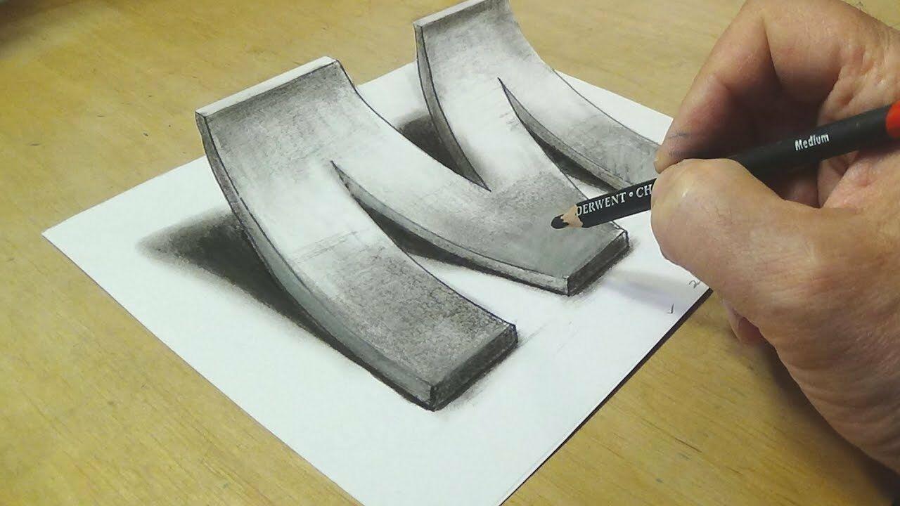 30 Kumpulan Gambar 3D Keren Bisa Jadi Wallpaper
