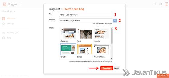 Cara Membuat Blog Title Fdbe1