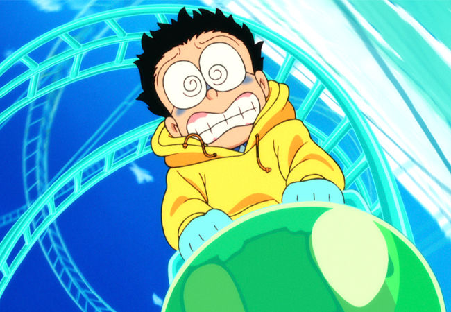 Gambar Lucu Kartun Doraemon 6 2e06c