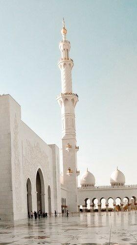Wallpaper Islami Hd Keren Android Masjid 01 8357a