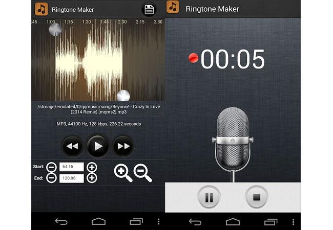 Aplikasi Pemotong Lagu 10 89993