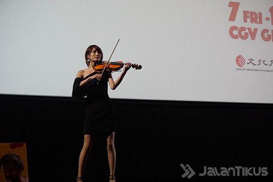Pekan Sinema Jepang Opening 01 9573a