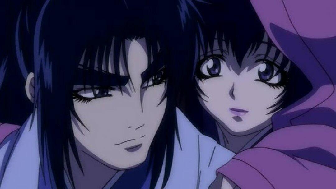 Gambar Anime Romantis 11 Afcff