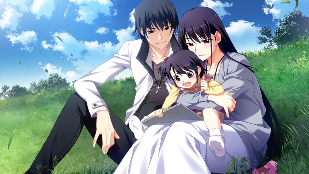 Gambar Anime Romantis Banget 1 60248
