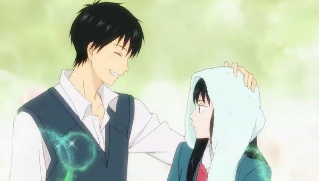 Gambar Anime Romantis Banget 4 4257f
