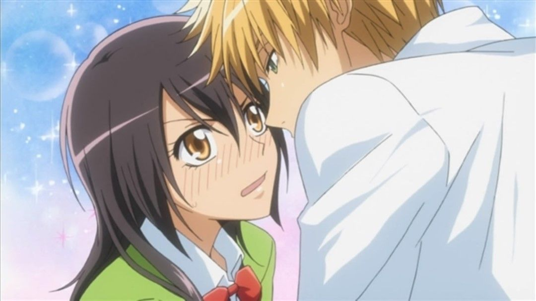 Gambar Anime Romantis Banget 9 5c6b2