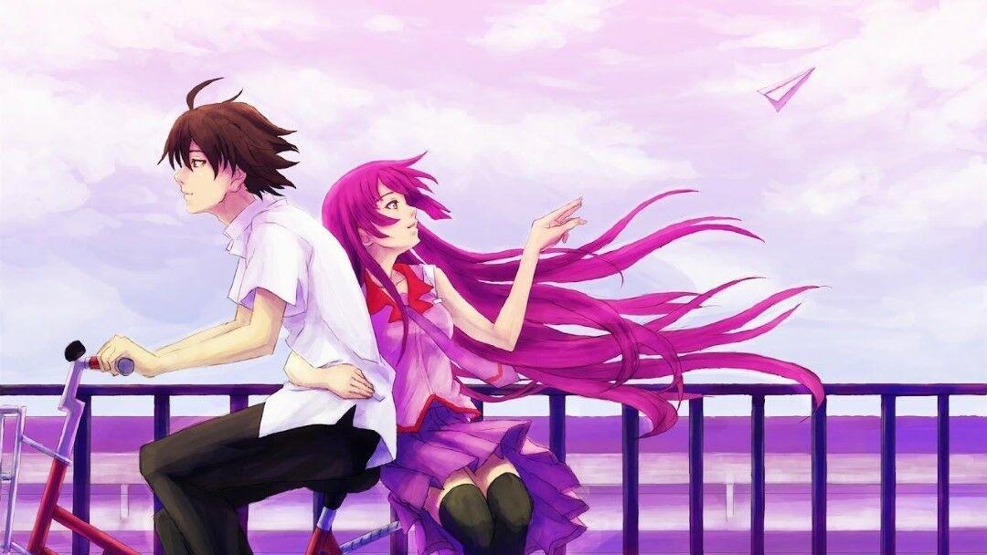 Gambar Anime Romantis Hd 11 78012