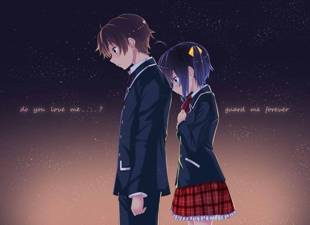 Gambar Anime Romantis Hd 14 9edd5