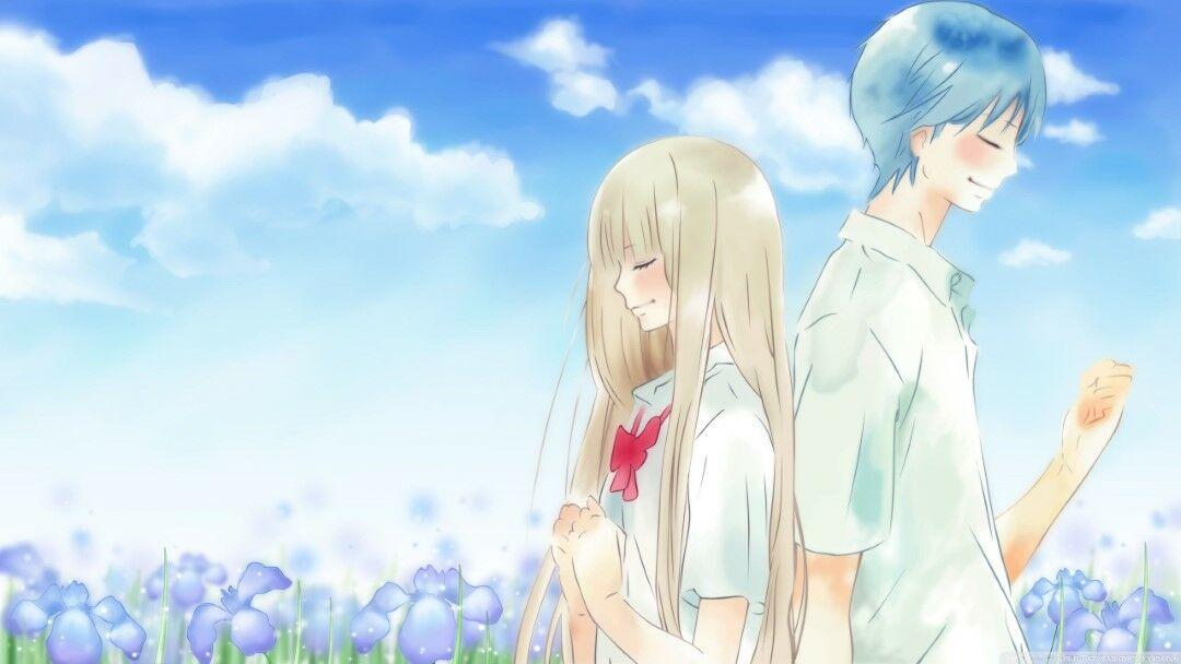 Gambar Anime Romantis Hd 8 253d6
