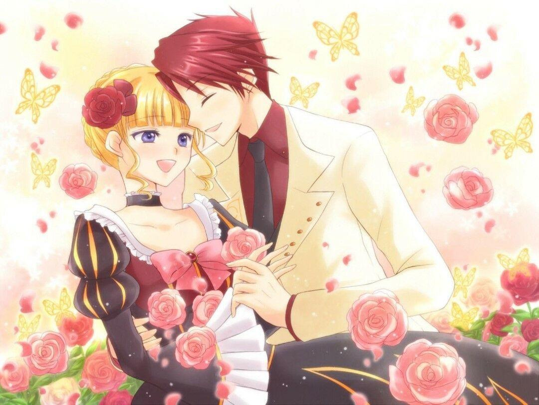 Gambar Anime Romantis Saat Hujan 5 Bb6cf