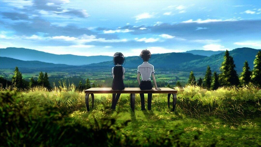 Gambar Anime Romantis Terpisah 4 2fffe
