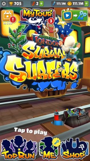 Cheat Subway Surf 4 1dee1