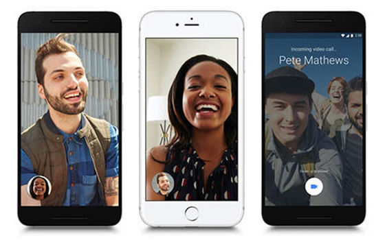 Aplikasi Video Call Duo Dcea4