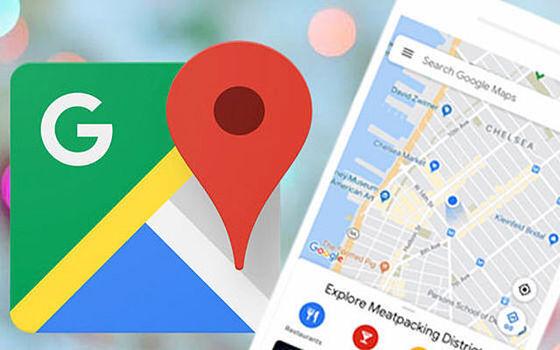 Cara Melacak Nomor Hp Lewat Google Maps Cddfb