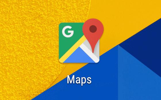 Fitur Google Maps 80e7f