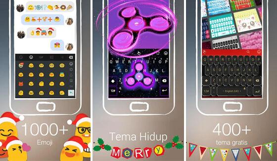 Aplikasi Keyboard Android Touchpal 0b03d