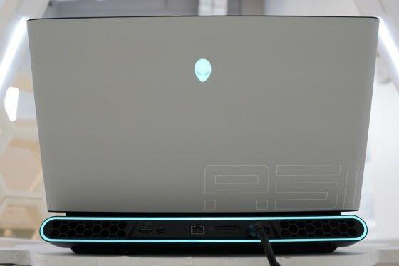 Laptop Alienware Area 51m 2 12a49