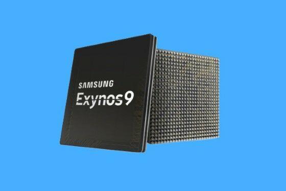 Samsung Exynos 9820 1 2c093