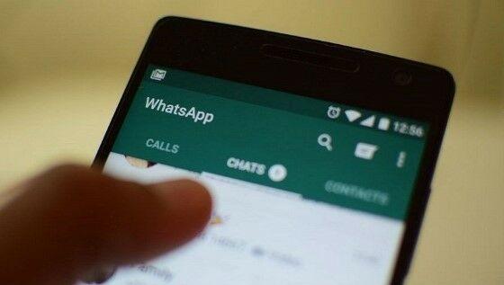 Whatsapp Stock 86da7