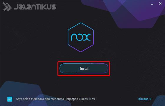 Cara Install Nox Di Pc 01 53b8e