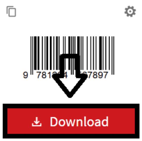 Cara Membuat Barcode5 76573