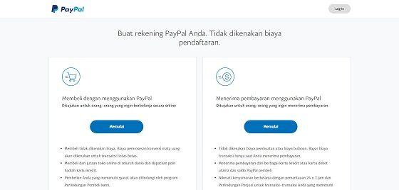 Cara Daftar Paypal 2 25d6a