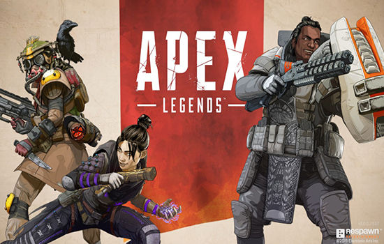 Apex Legends EA Game Df4d3