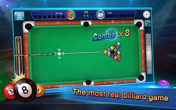 Game Billiard Offline 5 98e1f