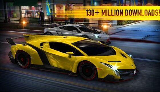 Game Drag Racing 1 84f90