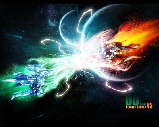Wallpaper Gundam 00 10 Copy Be80b