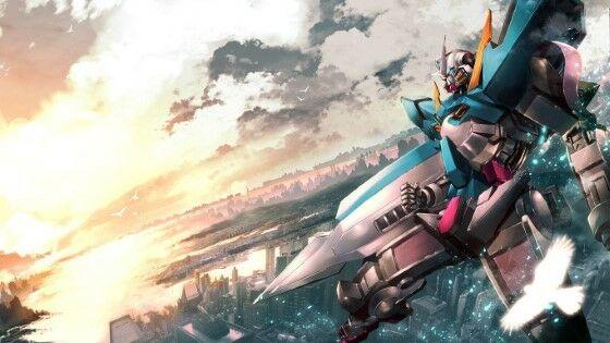 Wallpaper Gundam 00 8 Copy F86e1