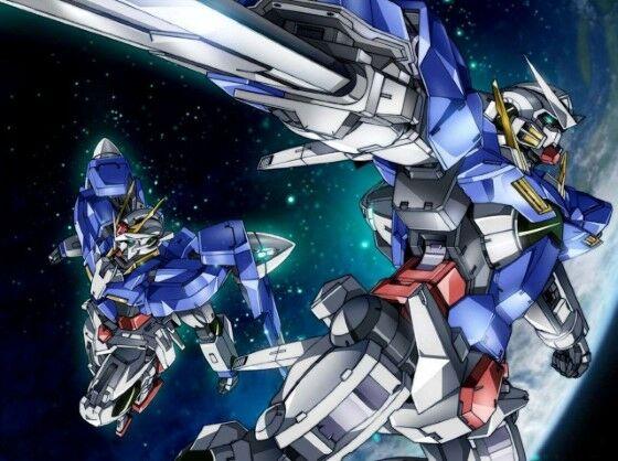 Wallpaper Gundam Exia 5 Copy 52e4d