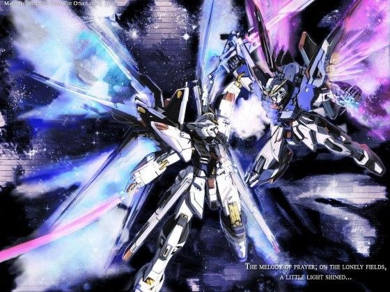 Wallpaper Gundam Seed Destiny 7 Copy E5be9